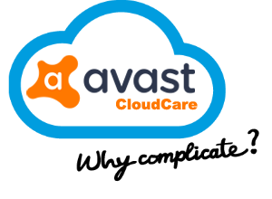 Avast CloudCare Security